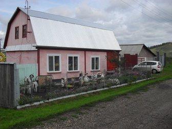 Просмотреть фотографию Продажа домов Продается дом Образцового содержания Сухобузимский район с Подсопки 33239794 в Красноярске