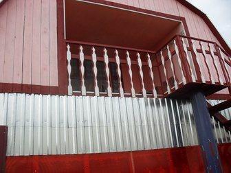 Смотреть фото Продажа домов Продается дом Образцового содержания Сухобузимский район с Подсопки 33239794 в Красноярске