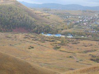 Свежее фотографию Земельные участки Продам земельные участки в коттеджном поселке Монамур 33597731 в Красноярске