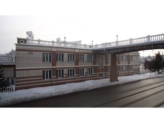 Уникальное фотографию Аренда нежилых помещений Сдам в аренду административно-офисные помещения, 34557478 в Красноярске