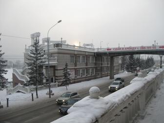 Смотреть фото Аренда нежилых помещений Сдам в аренду административно-офисные помещения, 34557478 в Красноярске