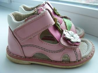 Скачать изображение  продам обувь на девочку 34681596 в Красноярске