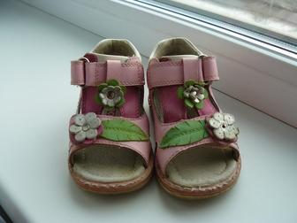 Свежее фотографию  продам обувь на девочку 34681596 в Красноярске