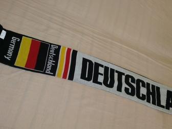 Свежее foto Спортивная одежда Шарфы спортивные с надписями: Регби и Германия 35084140 в Красноярске
