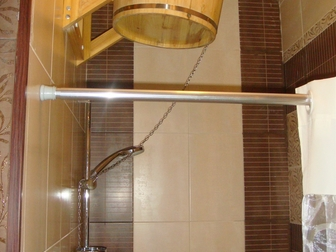 Скачать foto Бани и сауны Финская сауна, русская баня в Красноярске – Сауна на Вильского 35848095 в Красноярске