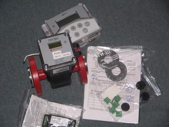 Смотреть изображение  Счетчики манометры газоанализаторы 38409119 в Красноярске