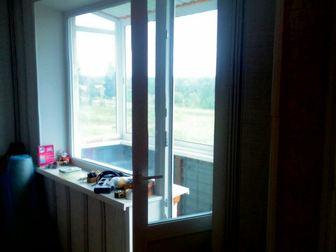 Просмотреть foto Иногородний обмен  Обменяю гостинку+1-к квартира на гостинку 39718635 в Красноярске