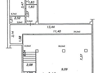 Свежее изображение  Продам торговое помещение Ленина 34 76215741 в Красноярске