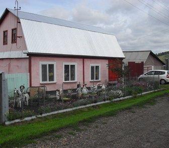 Изображение в Недвижимость Продажа домов Продам необычный, уютный дом образцового в Красноярске 1800000