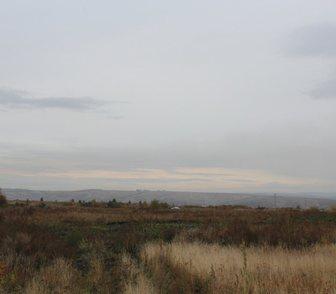 Фотография в   Продам землю 0. 55 Га под промышленное строительство, в Красноярске 3850000