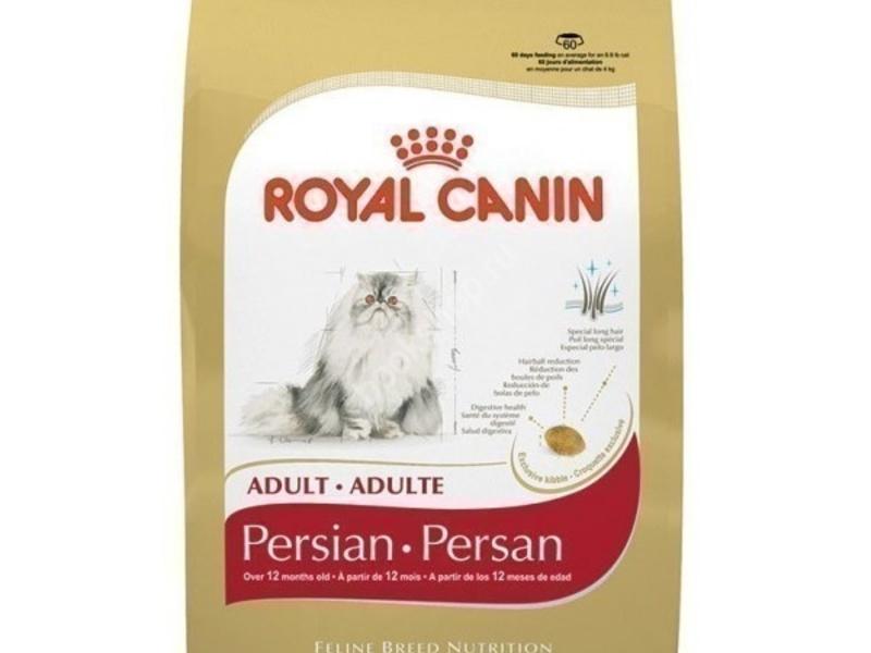Корм royal canin persian 30 400 гр