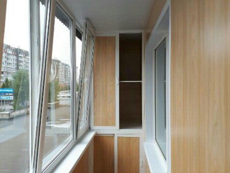 Красноярск: остекление балконов и лоджий, красноярск цена 0 .