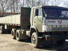 Изображение в Авто Транспорт, грузоперевозки Для перевозки длинных грузов готовы предложить в Лосино-Петровском 1000