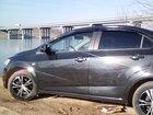 Chevrolet Aveo 1.6МТ, 2012, 109000км