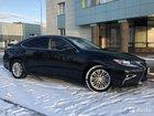 Lexus ES 2.0AT, 2017, 60400км