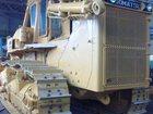 ���� � ���� ������� ���� � �������� ������ ��������� Komatsu D355A 1986 �. �, � ������� 6�200�000