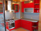Фотография в   Изготовление мебели для кухни.   Заказывая в Кургане 0
