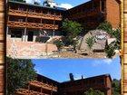 Фото в   Выстроить гостиницу из сруба профилированного в Симферополь 10500