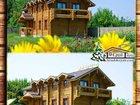 Фото в   Гостиницу деревянную в Крыму  Возвести гостевой в Симферополь 8100