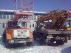 Скачать фото  распродажа автовышек б/у телескоп 32990671 в Москве