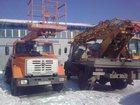 Скачать бесплатно изображение  распродажа автовышек б/у телескоп 33002268 в Москве