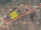 Фото в Недвижимость Земельные участки земельный участок под промышленное строительство, в Кургане 30000