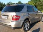 Скачать изображение  Продаю Mersedes Benz W164 в отличном состоянии 2005 года 33089284 в Кургане