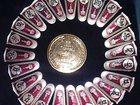 Скачать бесплатно foto Коллекционирование Продам значки Олимпиады 1980 года 33094030 в Кургане