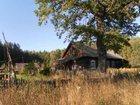 Увидеть foto  Полдома в деревне Шахово, Мосальский район, Речка, лес, 33286844 в Мосальске