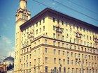 Свежее foto  Ниже рынка СРОЧНО! Шикарная мансарда 130 м, кв, Центр Москвы, Смоленская 1 мин, пеш, 33808369 в Москве