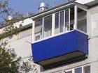 Просмотреть foto  Установка балконов и лоджий под ключ со скидкой 50% 34391820 в Бийске