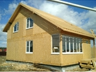 Новое изображение  Строительство домов, дач под ключ от 8500р/м2 34489361 в Бийске