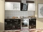 Просмотреть фото  Кухня новая 2, 1 м длиной 34680181 в Москве