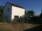 Скачать foto  Продается великолепная дача с баней в первой линии от леса на Фиоленте 34733981 в Севастополь