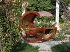 Скачать бесплатно фотографию  Оригинальный шезлонг для дачи 34862891 в Севастополь
