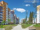 Фото в   Обмен квартир в новом 23 районе Зеленограда в Москве 4000000