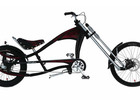 Скачать foto  Велосипед чоппер - chopper bicycle 34945047 в Санкт-Петербурге