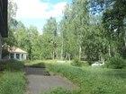 Уникальное foto  Участок 82 га (ИЖС) на данный момент- пионерский лагерь 34959242 в Красноярске