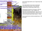 Изображение в   Услуга по гидроизоляции подвала. Работы по в Москве 1000