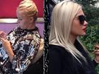 Фото в   Для блондинок: выводим желтизну».     за в Санкт-Петербурге 2900