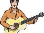 Увидеть изображение Репетиторы Игра на гитаре Курган обучение для детей 35018237 в Кургане