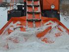Просмотреть foto Снегоуборочная техника Машина для уборки снега 35081251 в Кургане