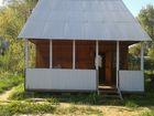 Новое фото  Продам летний дом ( пл, 43 км) с Курского вокзала 35155004 в Химки