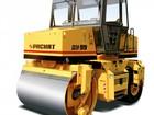 Смотреть изображение  Дорожный каток ДУ 99 комбинированный 11 тонн 35309170 в Кургане