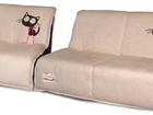 Увидеть фото  Производство мягкой мебели для взрослых и детей 35314913 в Яхроме