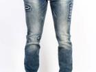 Просмотреть foto  Мужские джинсы оптом! По выгодным ценам! 35416144 в Москве