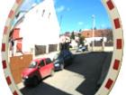 Свежее foto  Обзорные сферические зеркала дорожные и для помещений 35436052 в Ставрополе