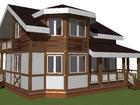 Фото в   Строительство дома для ПМЖ по канадской технологии в Твери 0