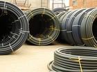 Скачать бесплатно foto  Продажа пластиковых труб, завод производитель! 36098379 в Бугульме