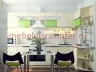 Скачать бесплатно фото  Кухня новая 2, 1 м длиной 36197945 в Москве